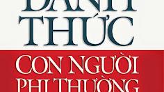 Đánh Thức Thức Con Người Phi Thường Trong Bạn - Anthony Robbins