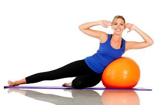 Mengenal apa itu Pilates dan apa saja Manfaatnya