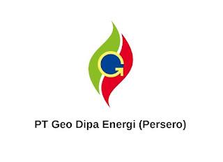 Lowongan Kerja PT Geo Dipa Energi (Persero) - Juli 2020