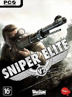 Download Sniper Elite V2 Highly Compressed for PC