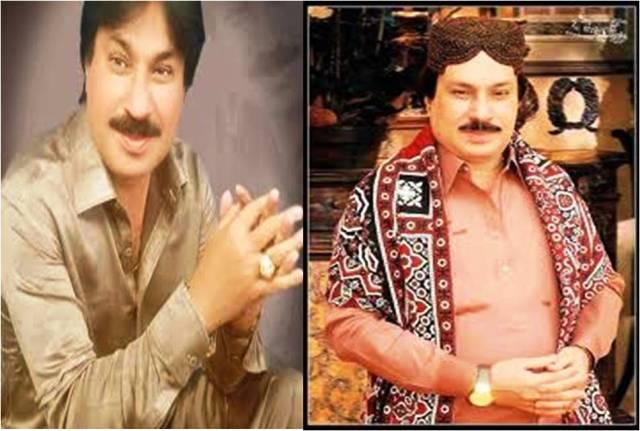 Singer Shaman Ali Mirali, King of Sindhi Music