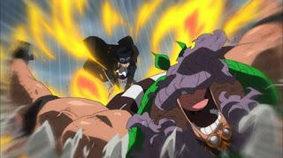 One Piece - Episódio 730