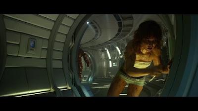 Prometeusz kontynuacja filmu - Prometeusz 2