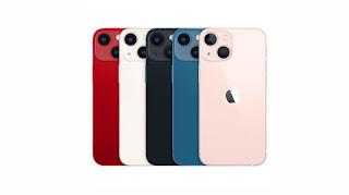 مواصفات ايفون2021iPhone 13
