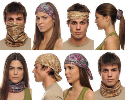 Masker multifungsi