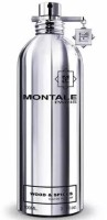 Wood & Spices by Montale
