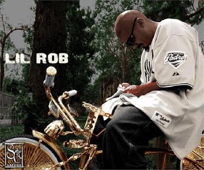 Lil Rob: Discografia