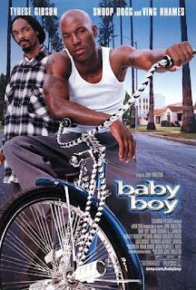 Baby Boy (Baby Boy)
