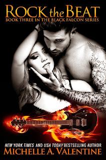 Rock romance book