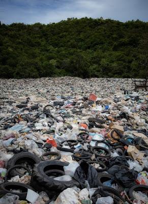 Pollution Definition