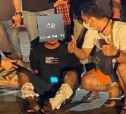 Tim gabungan Resmob Ditreskrimum Polda Jambi Amanakan 1 orang pria yang telah melakukan tindak pidana Pembunuhan.