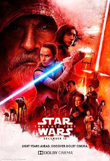 descargar Star Wars 8: El Ultimo Jedi en Español Latino