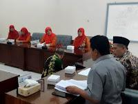 IGRA Banyuwangi Silaturrahmi dengan Anggota Dewan