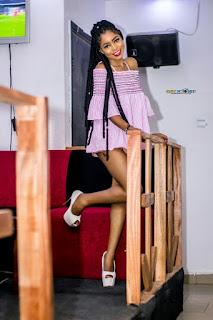 Miss tourism Nigeria 2015
