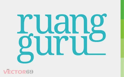 Ruangguru Logo - Download Vector File CDR (CorelDraw)