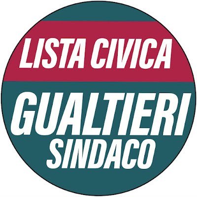 Civica Roberto Gualtieri 2021