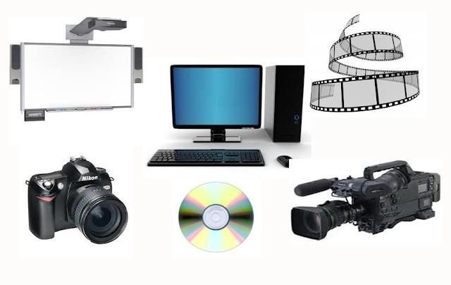 Memanfaatkan Jasa Multimedia Equipment untuk Keperluan Meeting