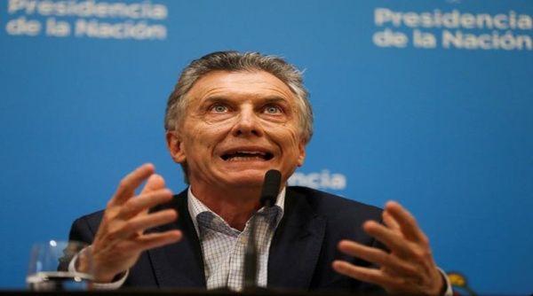 Gobierno de Argentina autoriza reestructurar su deuda externa