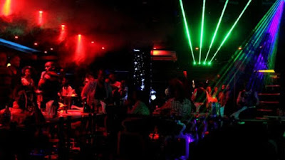 Club Amnesia, Station road. , I would like to know where to party in Kampala Uganda Night Clubs in Kampala