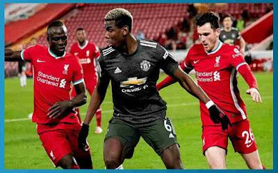 Duel Manchester United vs Liverpool Akankah Bakal Berlanjut Kembali?