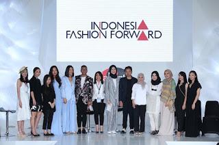 4 Brand Fashion Jebolan IFF Siap Tembus Pasar Asia Timur