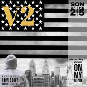 Exclusive Premiere: Veteran's Day 2 by Son Of The 215