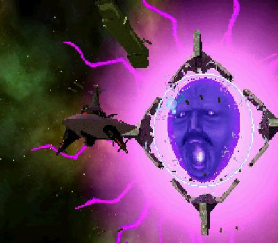 Infinite Space - Desmond Gate