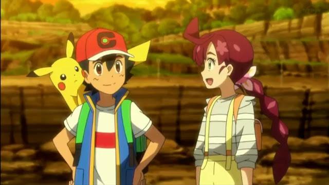 Pokemon (2019) Episode 38 Subtitle Indonesia