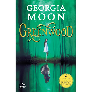 Greenwood de Georgia Moon