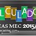 Calculadora becas mec 2015/2016.