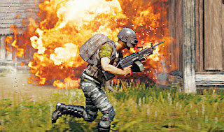 PUBG Game Banned in Pakistan by the Telecom Authority (PTA)