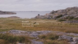Staying in Love Lyrics - Kasbo Ft. Nea