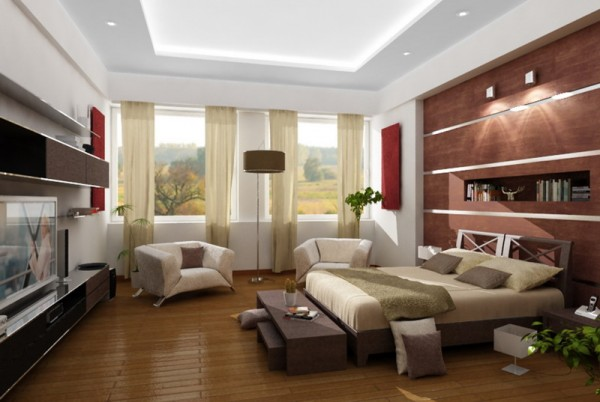 Guest Bedroom Ideas In Modern Bedroom Interior Designs Home Design And Decor Reviews