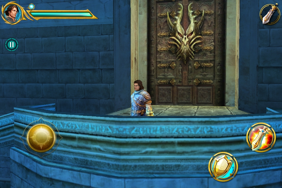IMG_0384 Review: Sacred Odyssey - Rise of Ayden (iPhone e Android)