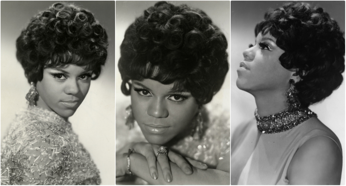 The Supremes' Tragedy: 30 Vintage Photos of Florence Ballard During Her Life