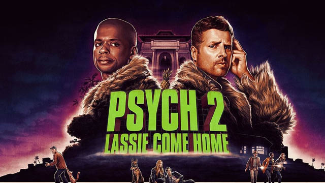 Psych 2 (2020) English Full Movie Download Free