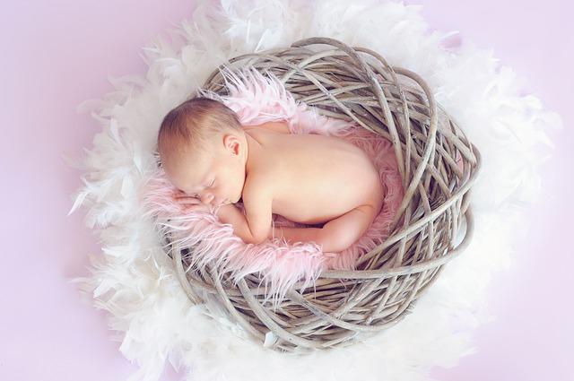 Nama Bayi Modern Untuk Perempuan