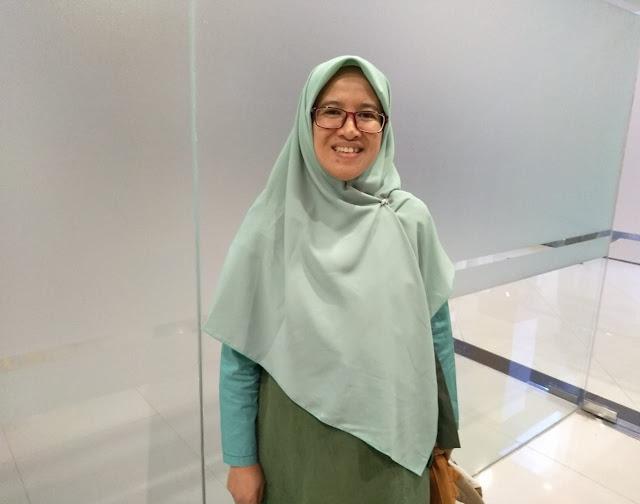Lulu Nugroho, Penulis Dari Cirebon