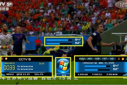 Getmecom HD5 Software Upgrade GX6605S - Windows Edition - CCTV sports