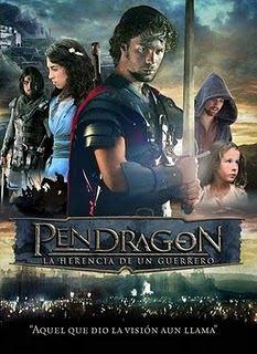 Peliculas Cristianas Completas Pendragon: La Herencia de un Guerrero