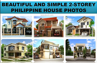 15 Beautiful Small House Free Designs Trending House
