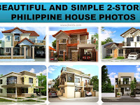 Small Modern Minimalist House Design Philippines