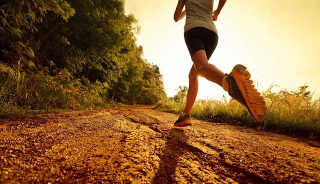 Perbedaan Antara Jogging dan Lari