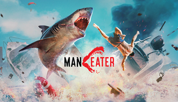ManEater coming to Xbox Game Pass