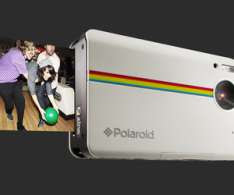 Polaroid Z2300 Instant Print 10MP Camera