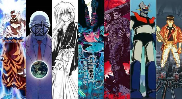 Empezar a leer manga