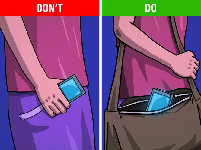 5 sai lầm hầu hết ai cũng mắc phải khi sử dụng smartphone