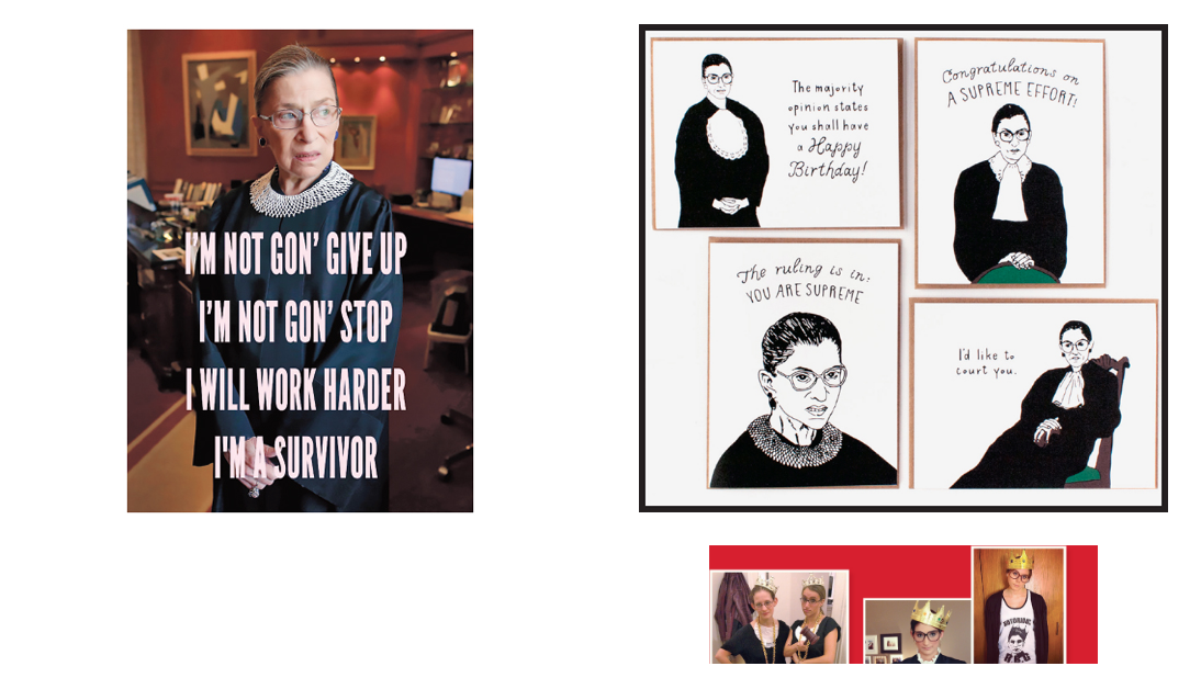 Notorious RBG: The Life and Times of Ruth Bader Ginsburg, Young Readers' Edition is an important book that needs to be read. I tend to assume, ...