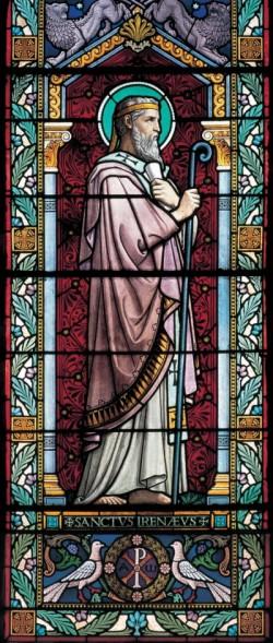 Ireneus dari Lyons