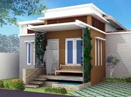 Desain Terbaru Rumah Minimalis Type 36 Paling Nyaman 3